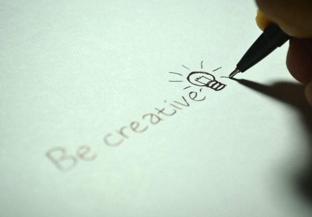 Barst het communicatiebureau van de creativiteit