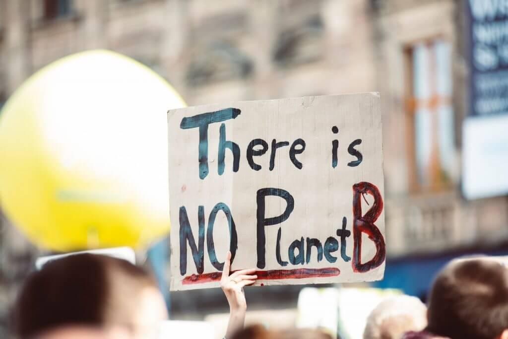 Bewust kiezen voor een gezondere planeet